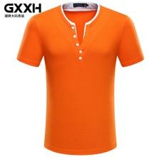 Большие размеры, 3XL 4XL 5XL 6XL 7XL, 8XL, Мужская большая футболка с короткими рукавами, больше размера d, Мужская хлопковая футболка, мужская летняя футболка