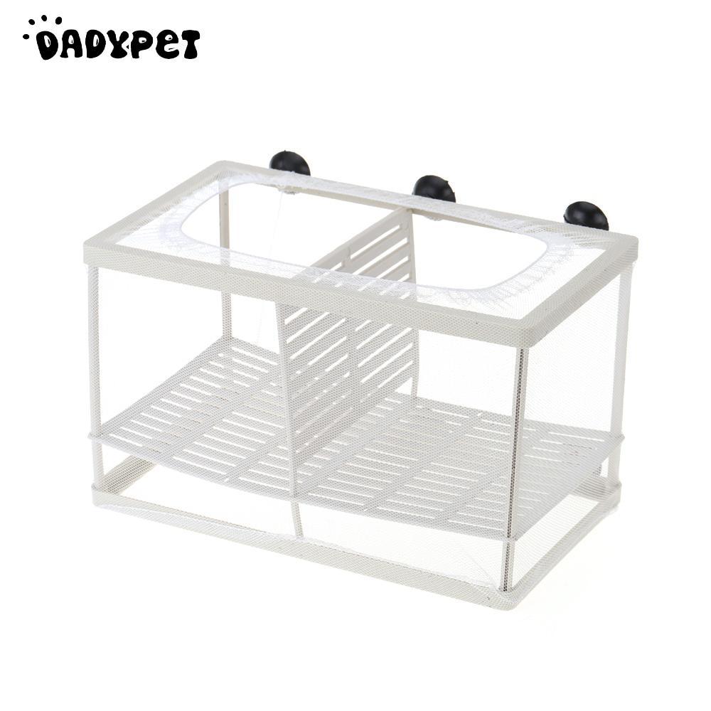 Online buy wholesale aquarium box from china aquarium box for Fish breeder box