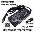 18.5 В 3.5A 65 Вт Адаптер ПЕРЕМЕННОГО ТОКА Для hp Ноутбук Зарядное Устройство Для HP Compaq 6910 P 2230 s DV7 DV4 DV5 DV6 G50 G60 CQ60 CQ61 CQ62 CQ32 CQ43 N193