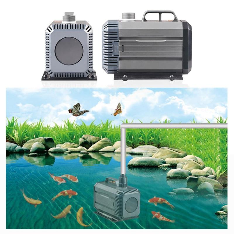 Newest Filter Submersible Pump Circulating Low Radiation Silent For Fish Tank Aquarium