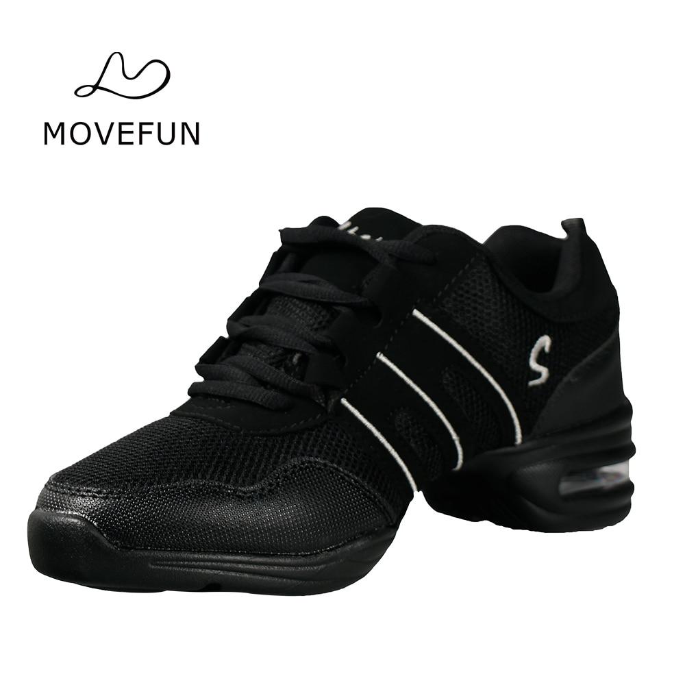 Size 28 32 Kids Dancing Shoe Boy Girl Dance Sneakers Unisex Fitness Breathable Jazz Shoes Hip Hop Men Practice Dance Shoes Woman