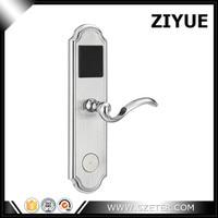Hotel Lock Hotel Rf Card Door Lock With RFID Management System