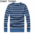 Бесплатная доставка новый теплая зима 2017 моды овец рукавами свитер случайные свитер мужчин свитер человек на открытом воздухе 55
