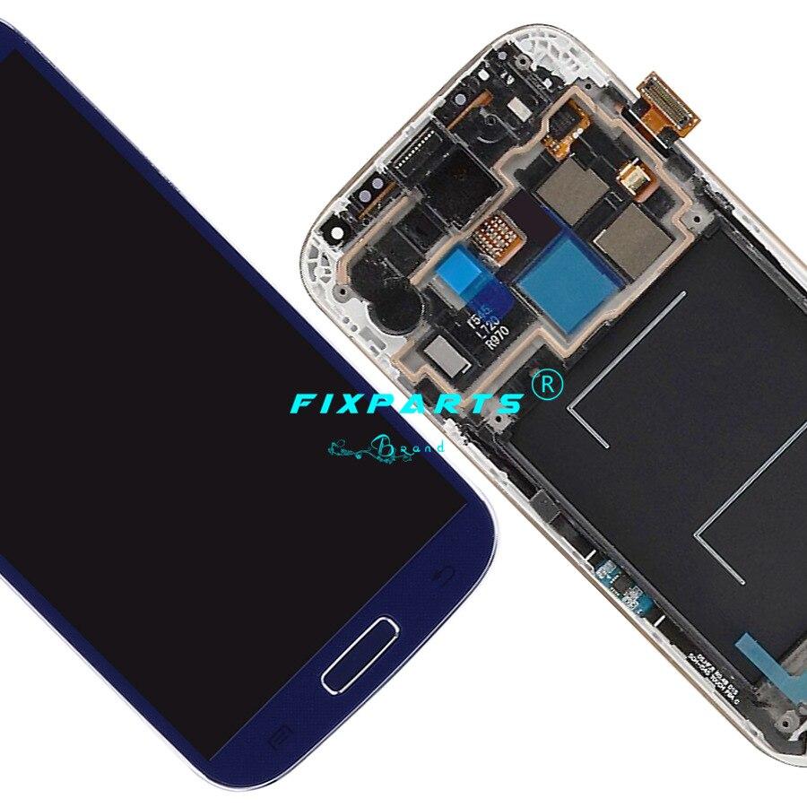 SAMSUNG Galaxy S4 i9500 i9505 LCD Display