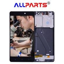 100% тестирование 5.0 дюймов Дисплей Для Сяо Mi Mi4i ЖК-дисплей Mi 4i с Сенсорный экран для Xiaomi Mi4i Дисплей планшета с рамка сборки