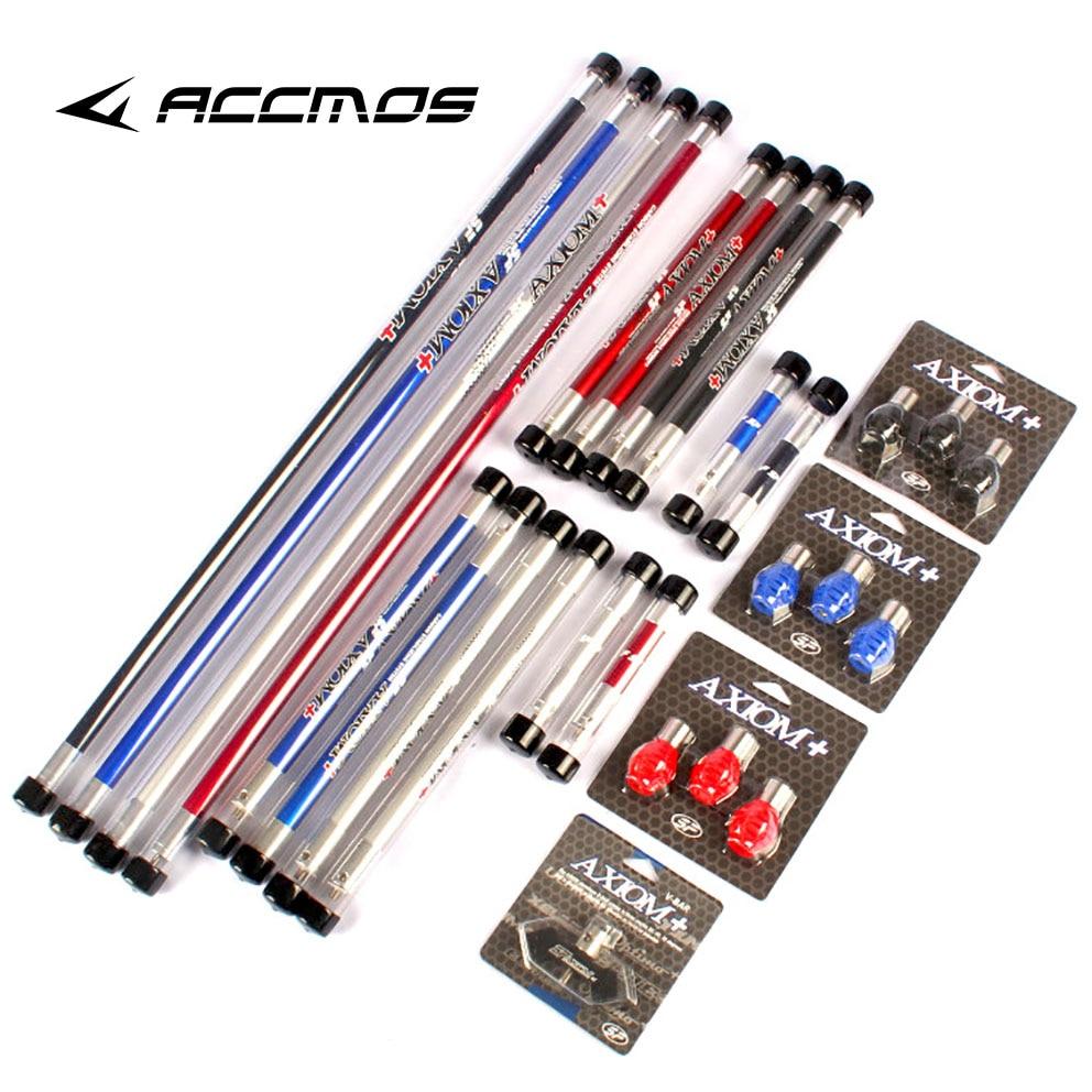 New SF AXIOM Archery Balance 30 inch 12 inch 4 inch with V Bar and Damper