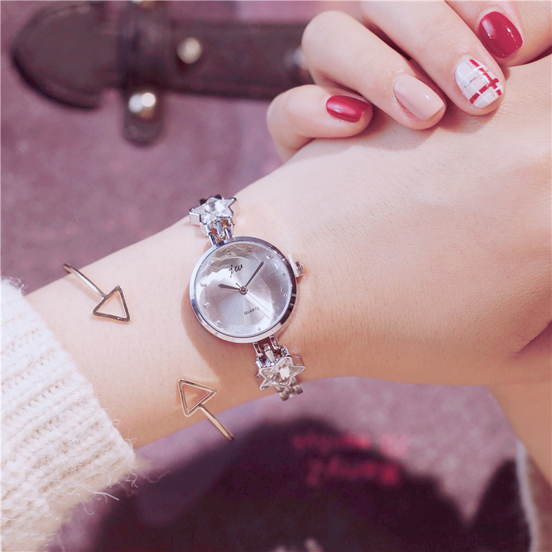 Luxury Women Accessories Exquisite Bracelet Watch Slim Band Small Dial Ladies Bangle Wristwatches Female Hour Black Gold Watches full wooden watches small band bracelet bangle wood watch women female clock fashion