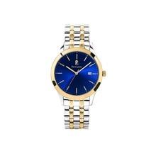 Наручные часы Pierre Lannier 247G061 мужские кварцевые на биколорном браслете