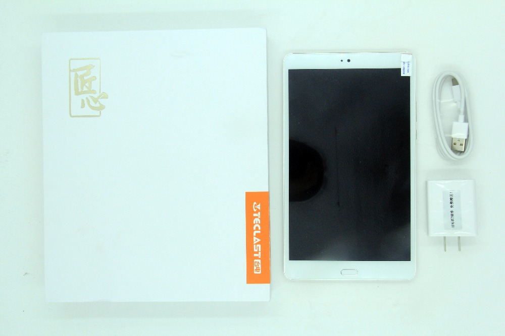 Teclast T8 Hexa Core Tablet PC 8.4'' IPS 2560*1600 Android 7.0 4GB RAM 64GB ROM