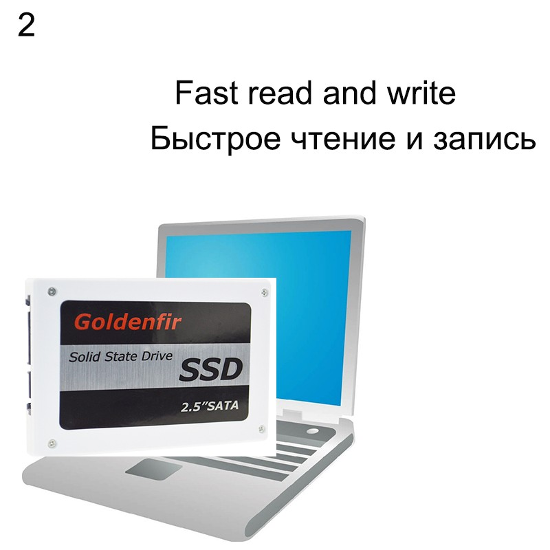 Goldenfir Lowest Price Ssd 120gb Hard Disk Solid State Hard Drive
