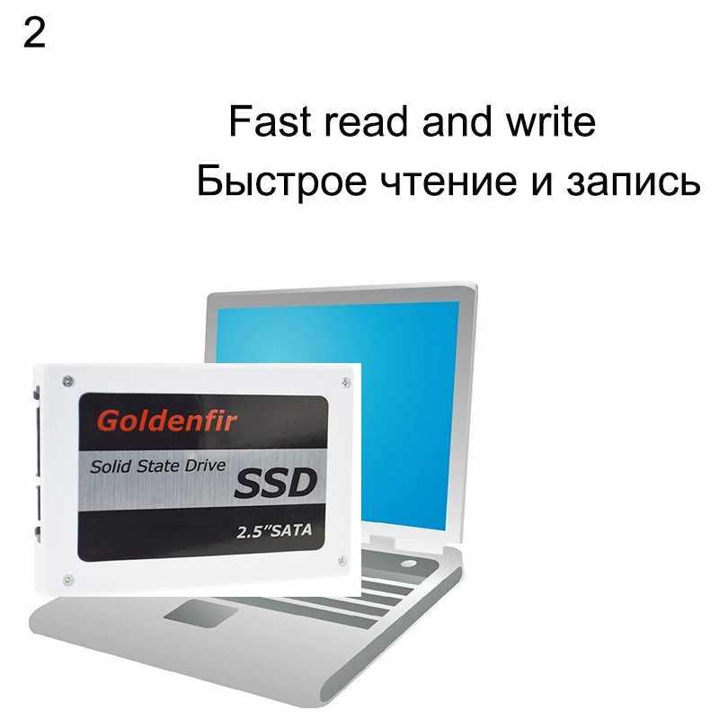 Goldenfir הנמוך ביותר מחיר ssd 120gb קשיח דיסק מצב מוצק כונן קשיח 120gb מחשב נייד דיסק קשיח למחשב 120gb ssd