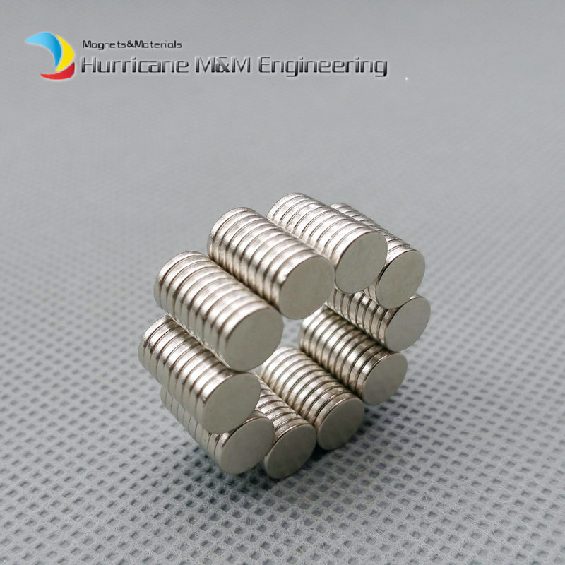 1 pack Grade N42 NdFeB Magnet Disc Dia. 6x1 mm 0.236  Diametrically Magnetized Strong Neodymium Permanent Rare Earth Magnets 1 pack diametrically ndfeb magnet ring diameter 9 53x3 18x3 18 mm 3 8 1 8 1 8 tube magnetized neodymium permanent magnets