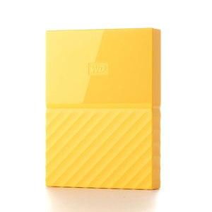 """Image 4 - WD 1 TB 2 TB 4 TB HDD 2.5 """"Hard Disk Esterno Hard Drive 1 TB 2 TB 4 TB di Hard Drive Portatile Hard Disk HD 1 T 2 T 4 T USB3.0 HDD HD"""