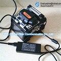 Sumitomo T71C T81C T-Z1C T600C Type-81c Fibra Óptica Splicer Da Fusão Type-71c T81M T-71C ADC-1430 carregador de Bateria Adaptador de Energia