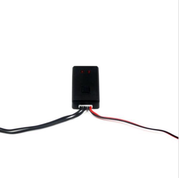 New  2 Ways 12V 24V Car LED Flashing Light Strobe Controller Flasher Module
