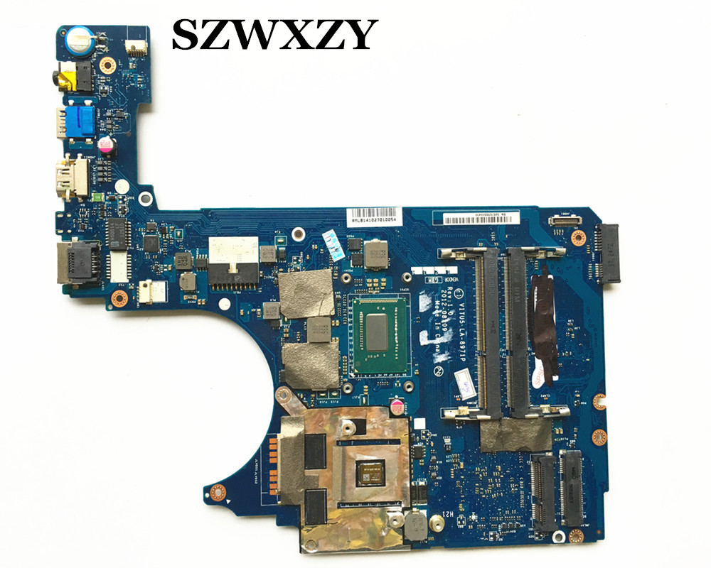 Computer  U0026 Office  Laptop Parts Motherboard