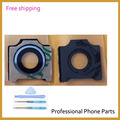 Original Back Rear Camera Glass Lens For Sony Xperia Z1 Compact Z1 Mini D5503 M51w , Free Shipping