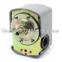 AC220V 1 5KW 1 4Bar 2 8bar Air Compressor Self Priming Pump Pressure Switch