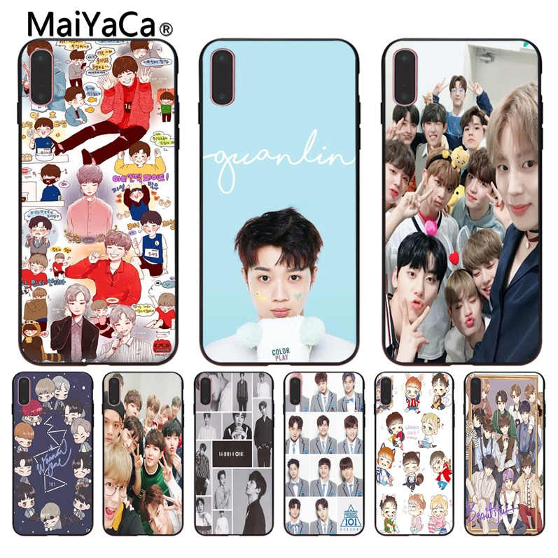 Detail Feedback Questions About Maiyaca Singer Wanna One Wallpaper