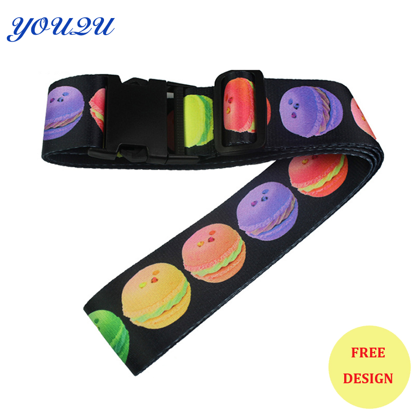 Nylon luggage belt luggage strap suitcase strap lowest price+ escrow accepted