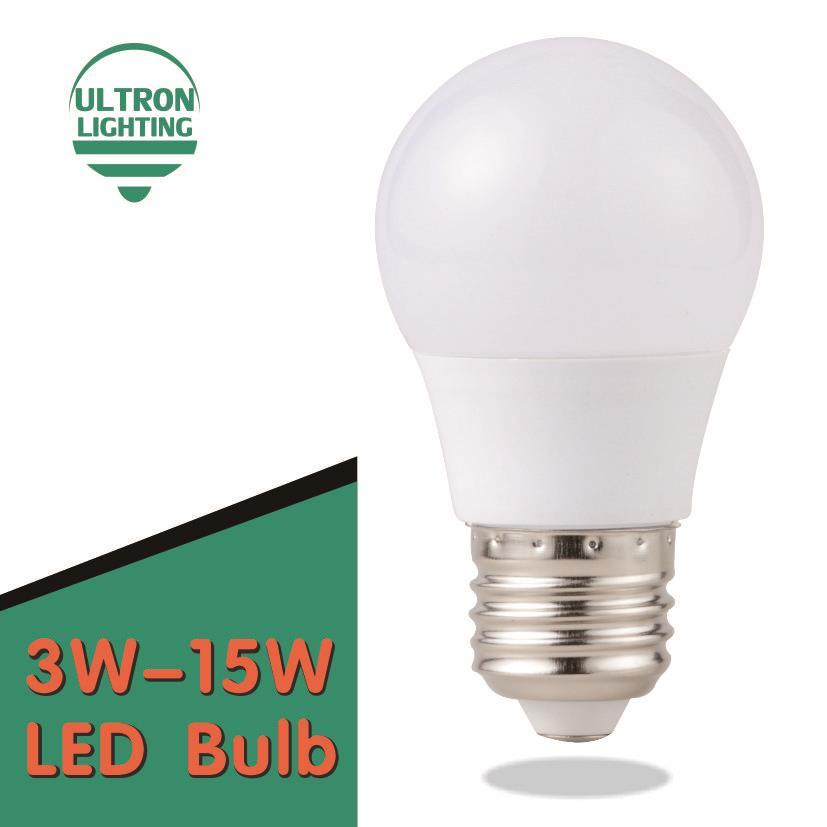 LED Bulb Lamps E27 3W 5W 7W 9W 12W 15W 2s