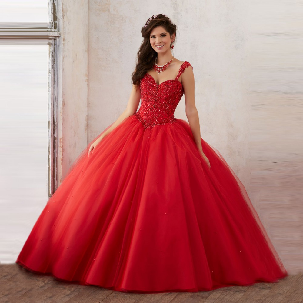 Aliexpress.com : Buy New Design Ball Gown Sweetheart ...