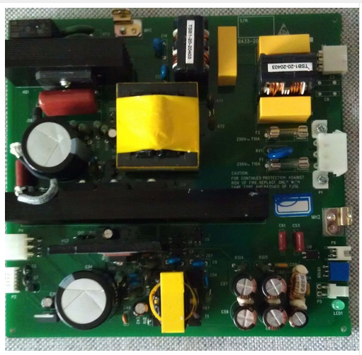 For Mindray Power Supply Board (PFC) ,Chemistry Analyzer BS200 BS230 BS300 New for mindray pump for mindray chemisty analyzer bs230 bs200 bs300 new original