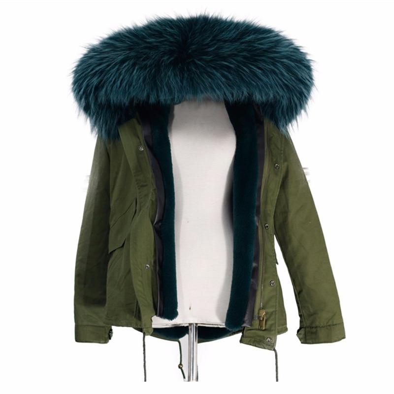 Winterjacke damen 2018 h&m