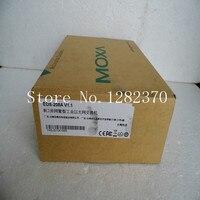 [SA] новые оригинальные аутентичные специальные продажи MOXA переключатели EDS 208A месте