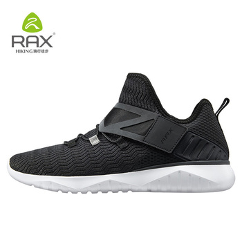 RAX Men's Running Shoes Outdoor Sneakers Men Lightweight Breathable Sports Shoes for Women Gym Running Jogging Walking Shoes478