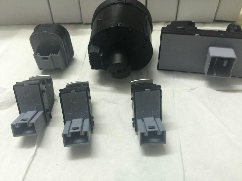 FCW schnelles Verschiffen 6pcs / set - Autoteile - Foto 5