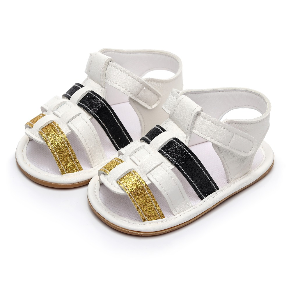 2019 summer Baby Shoes hot sale Baby Boys girls First ...