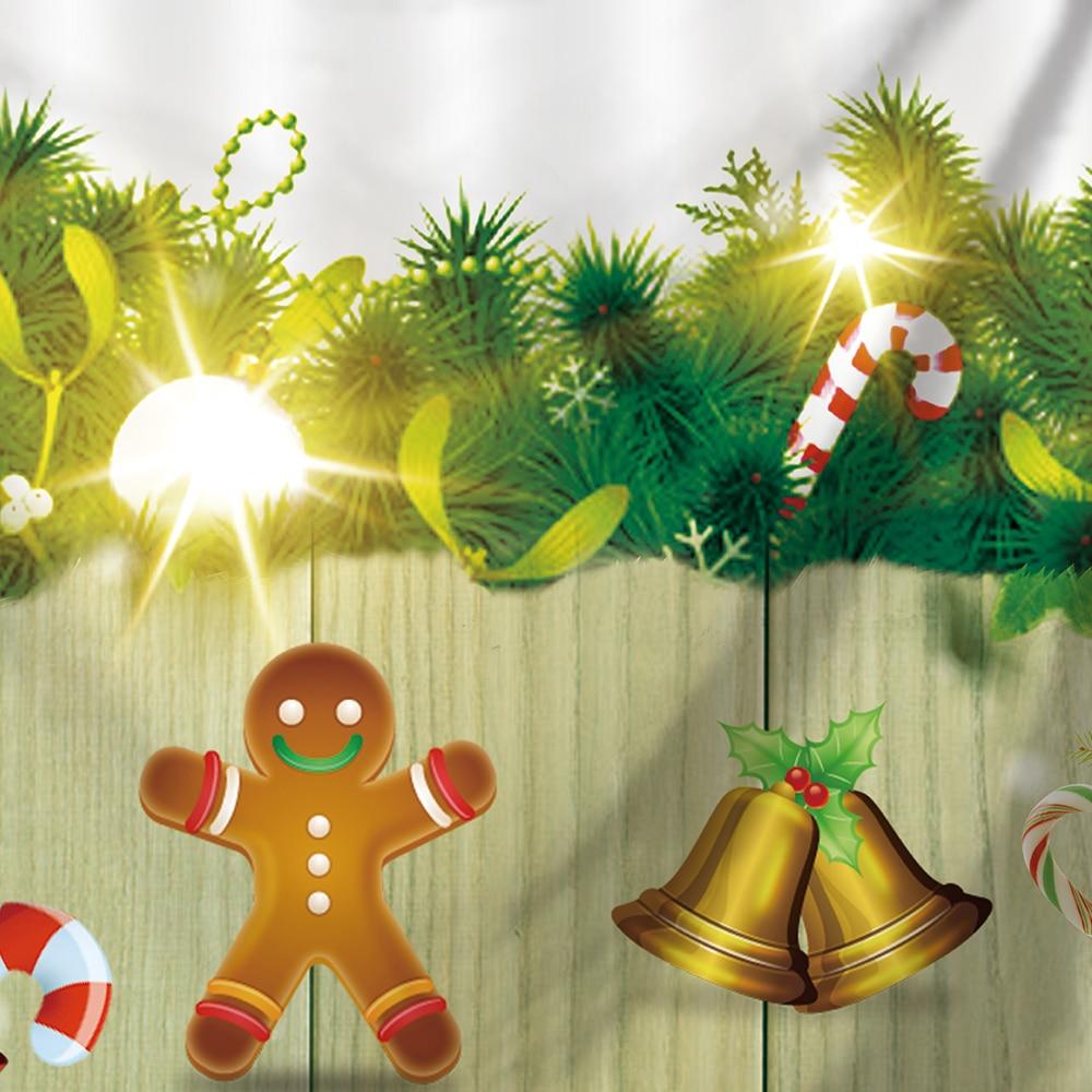 Amazing Christmas Wall Hanging Decorations Festooning - Art & Wall ...