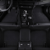Custom Car Floor Mats For Dodge All Models Daytona Durango Roewe RX5 Ix35 550 750 350