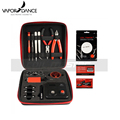 Newest All-in-One Kit for DIY Electronic Cigaret Coil Master DIY Tool Kit V3 from Vapordance