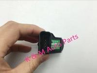 MAP SENSOR OEM 0261230043 Fits For Peugeot Citroen Fiat Intake Air Pressure MAP Sensor KM