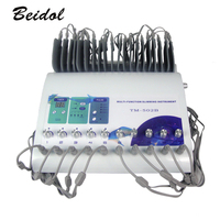 New Beauty Equipment Reduce Cellulite Electronic Muscle Stimulation Machine Slimming TM 502B