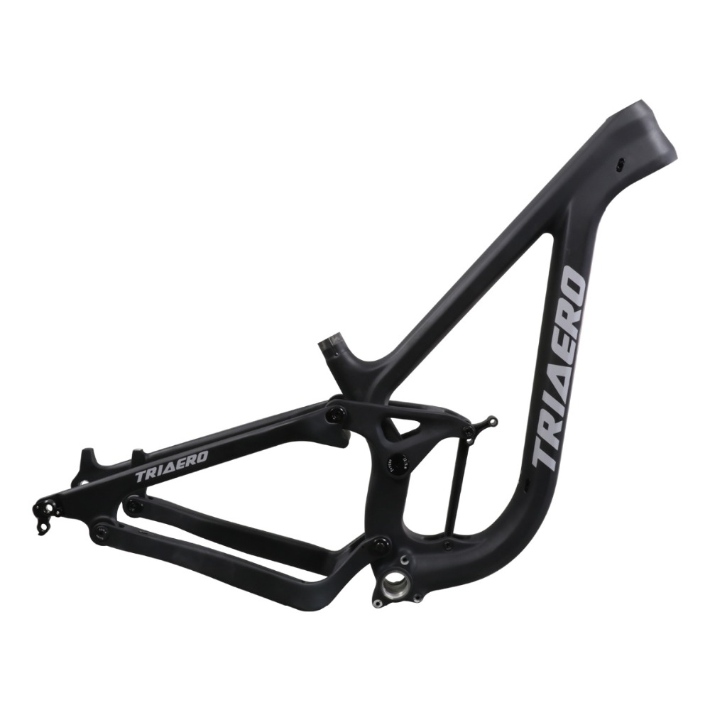 ICAN Carbon-Frame Boost-Thru-Axle Travel Enduro Full-Suspension 150mm Mtb Rear P9 Bsa-Only title=