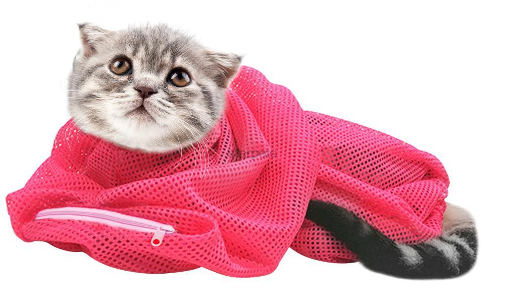 Cat Grooming Bathing Bag New Cat Grooming Bathing Bag New Cat Grooming Bathing Bag HTB1F0iXKFXXXXXUapXXq6xXFXXXW