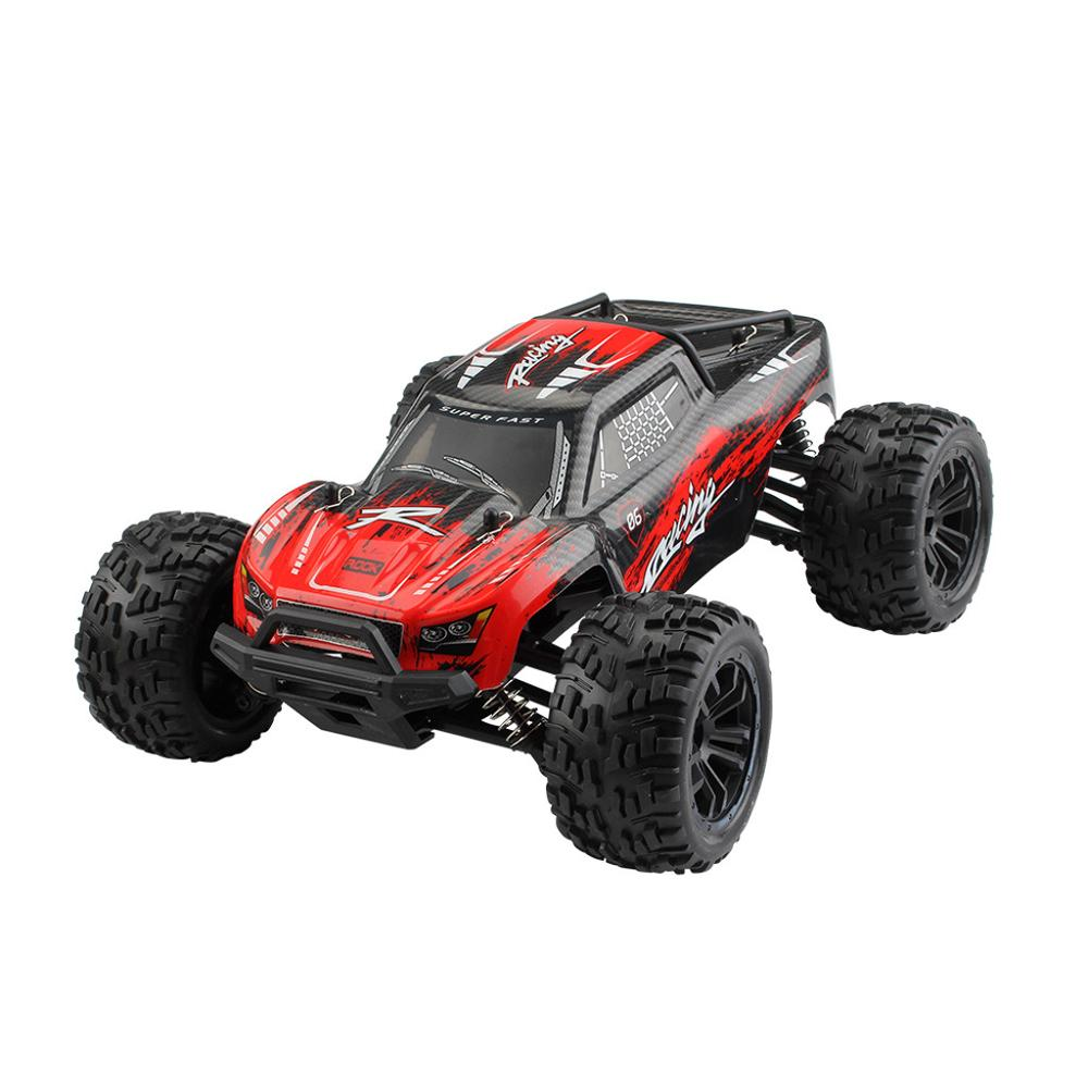 Image 2 - G172 1/16 2.4G 4WD 36km/h High speed Off road Bigfoot  RC Car RTR-in RC Cars from Toys & Hobbies