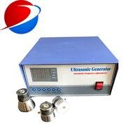300 W 28 khz Ultraschall netzteil reinigung generator und wandlern