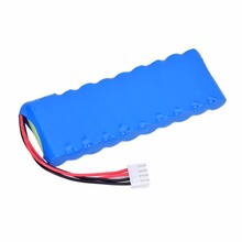 2000mAH New Electrocardiogram machine battery for SXD-1A