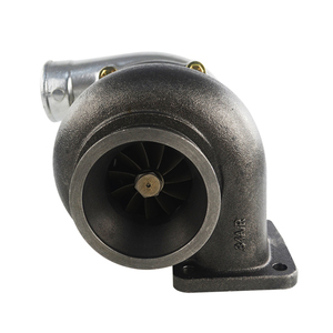 "Image 4 - VR   TURBO T04Z T70 T4 flangia A/R 84 A/R 0.70 A freddo OLIO di 4 ""V banda Turbocompressore T04Z 1 VR TURBO40"