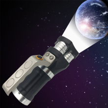 z30 LED flashlight 3 PCS XM-L T6 beads Rechargeable Portable Light Hand Lamp 12000LM 3 model which for 3* batteries