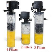 Wholesale internal aquarium filters