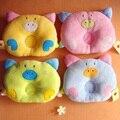 Frete grátis Baby fornecimentos bebê bonito piggy para finalizar o projeto travesseiro para evitar cabeça parcial
