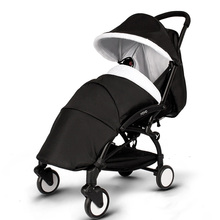 Baby Stroller Winter Wind Protection Foot Cover Roof Cushion Stroller Accessories For Babyzen Yoyo Baby Throne Stroller люлька комплект люльки для новорожденного babyzen newborn pack black для yoyo
