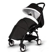 Kinderwagen Winter Wind Bescherming Voet Cover Dak Kussen Wandelwagen Accessoires Voor Babyzen Yoyo Baby Troon Wandelwagen