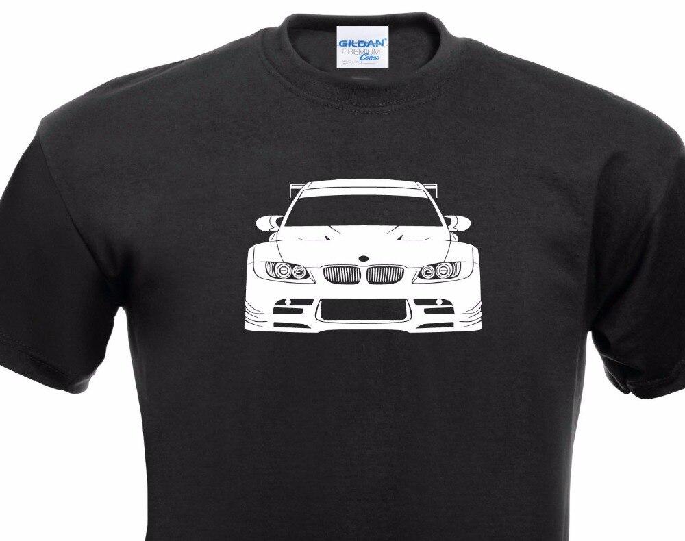 Fashion Print Tshirt Plus Size Design T Shirt M3 E92 Gt3 ...
