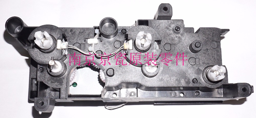 New Original Kyocera 302N493030 FEED DRIVE H UNIT for:TA4501i-8001i 4551ci-7551ci new original kyocera 2fb27110 motor feed for km 8030 6030 ta820 620